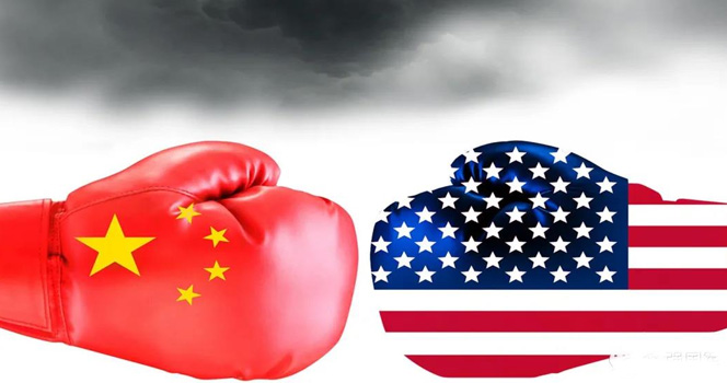 中美会爆发冲突吗?美学者:可能性越来越大 中国必须掌握这三张A