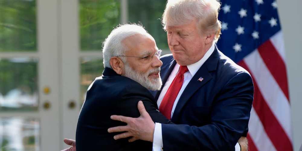 印度被美国GPS坑,这回又要赖中国?
