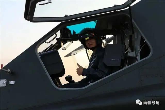 武直-10二代头瞄系统加速列装!第75集团军飞行员换装