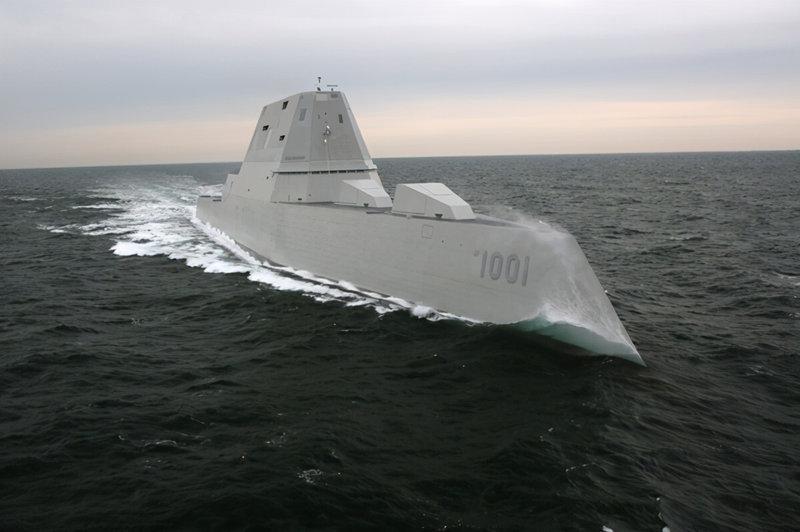 """""""一艘航母的钱可买1238枚中国反舰弹!""""美国军火业有救吗?"""