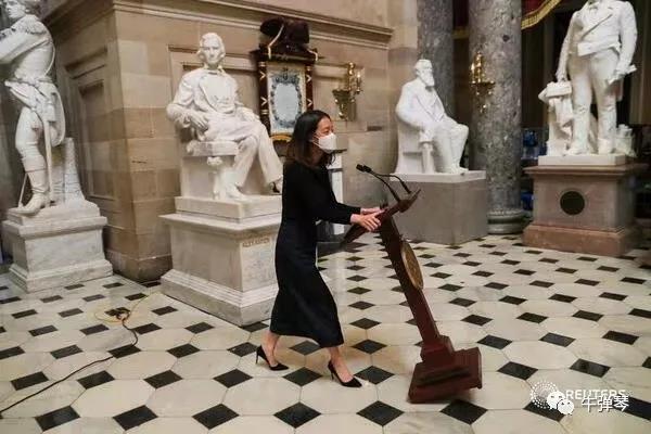 众议院通过弹劾,特朗普要过最危险的三关了!