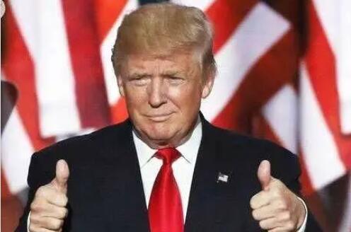 特朗普成首位遭两次弹劾美总统 众议院高票通过对总统的弹劾案