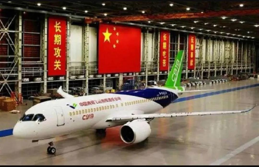 C919和C929,国产大飞机有何军用潜力?可托举中国空军全球到达
