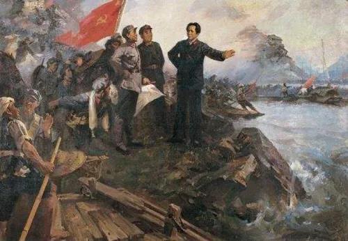 中国为什么能?真理藏在86年前的一次会议中