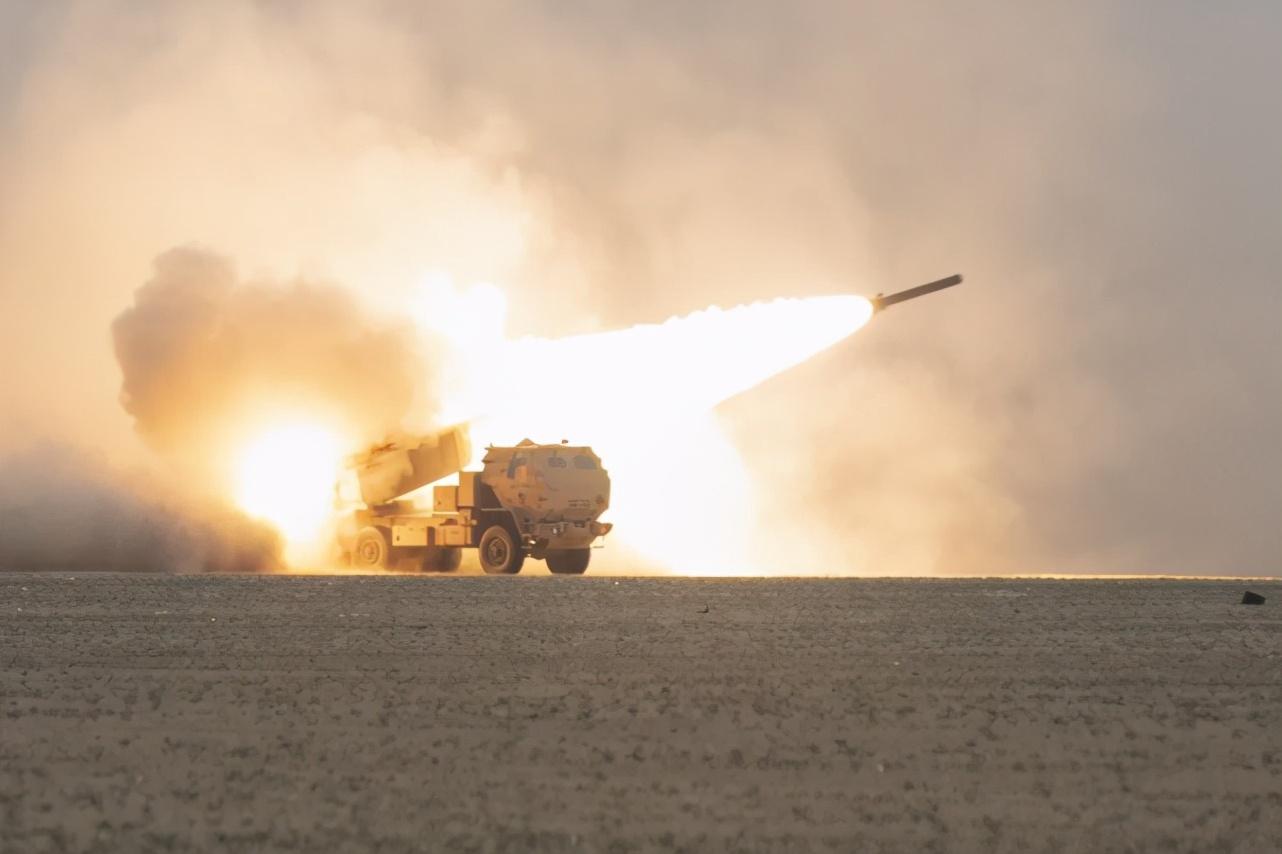 不声不响,美国这种精确弹药造了五万发!中国在这方面应做好准备