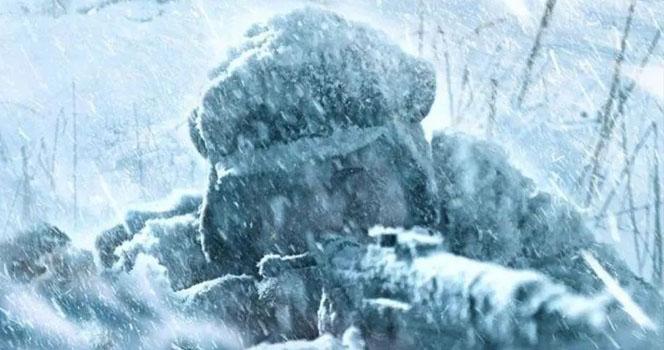 《热的雪》,热的血!志愿军63军血战铁原,打得有多艰难?