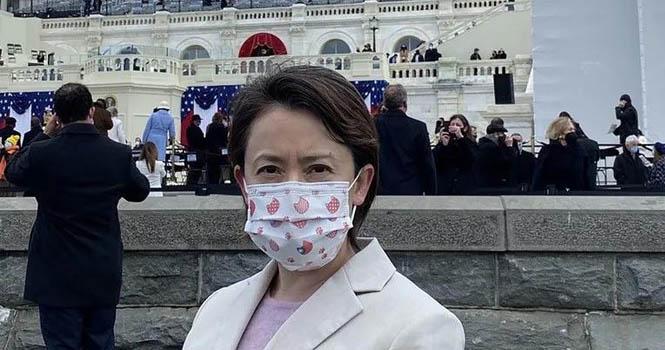 """台北代表在美国""""历史性突破""""?不,这是一场历史性碰瓷!"""