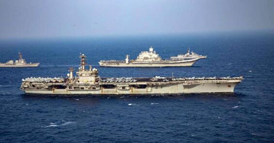 为寻求在印太与中国对抗?美政客公开邀请印度入局!