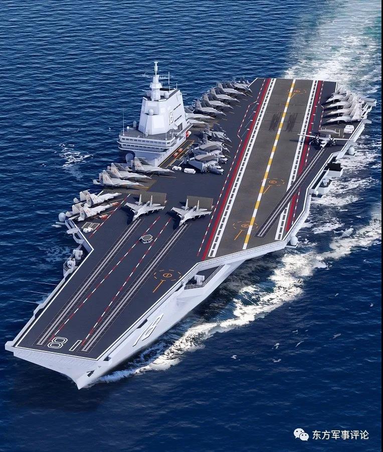 中国航母最大短板即将补齐,空警-600预警机再试飞,一年后或上航母测试