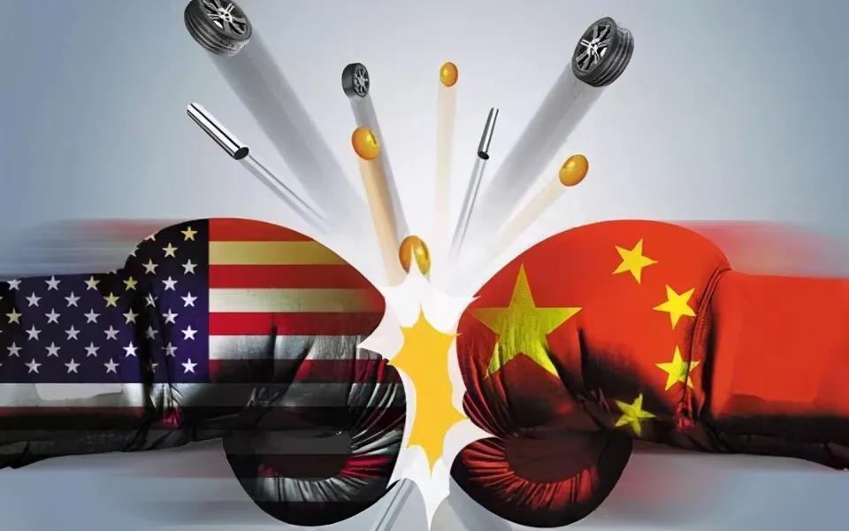 这话美国能听懂吗?中国愿意为统一付出的代价,是美方比不了的
