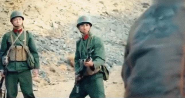 你可能不信,60年前中国步兵班武器竟然超越美军一整代?