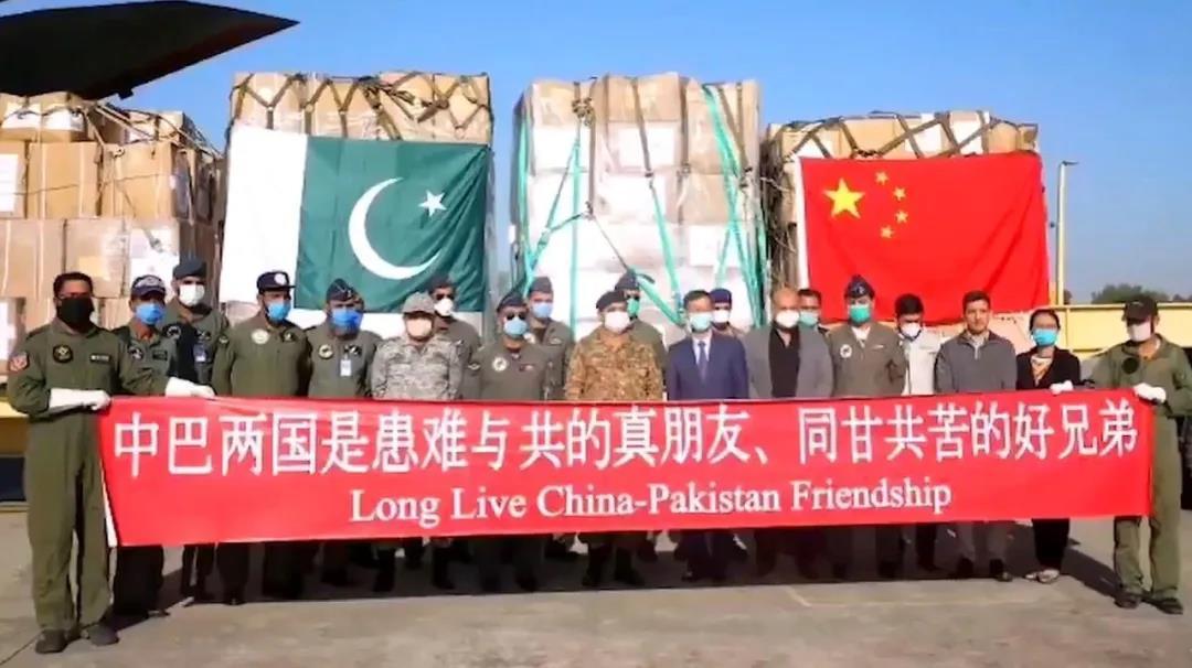 除了印度,巴基斯坦还有一个死敌?不能投美不能投苏,中国最真诚