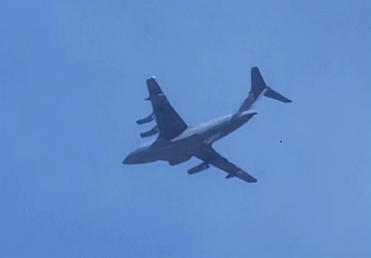 产量喜人!运-20加油机正量产?解放军战机将飞向更远的地方