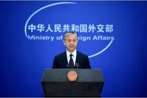 加拿大要协调行动应对中国在新疆的行为 外交部回应:虚伪!