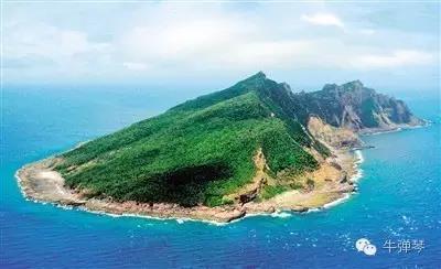 """钓鱼岛问题,日本这次被美国狠狠""""耍""""了一通!"""
