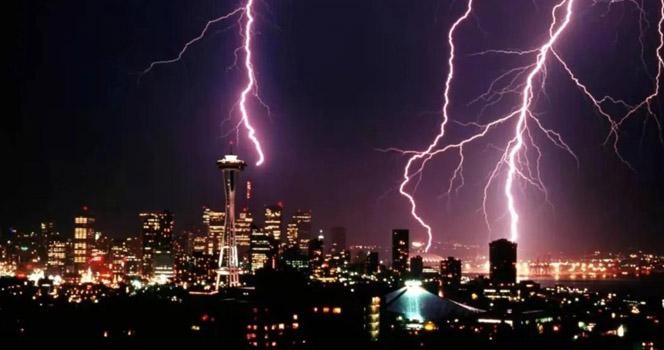 山雨欲来,暗流涌动,世界正在发生几件意味深长的大事