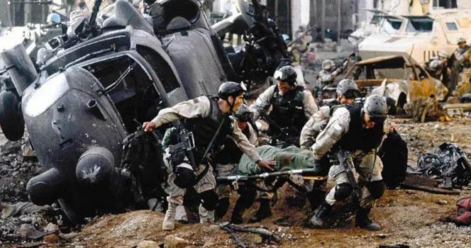 靠武力炫耀、玩舆论吹捧?美军的战斗力放了多少水?