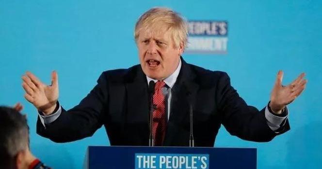 狂热亲华约翰逊!英国为何来了个急转弯?