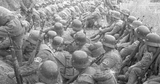 1938年万家岭大捷,中央军王牌74军的表现,究竟怎么样?