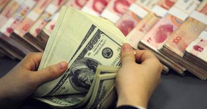 大陆对台动武咋办?美前高官:把中国逐出以美元为基础的贸易体系