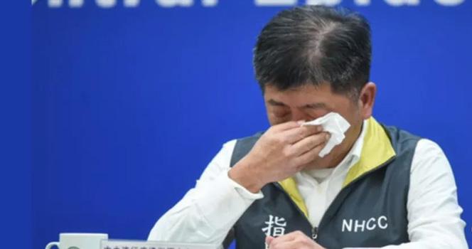 """""""防疫世界第一""""的台湾,为何至今一剂新冠疫苗都没有?"""
