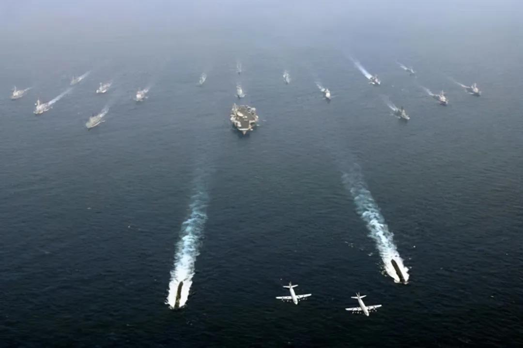 中美关系或因台湾彻底翻车?美前防长:应表明在必要时会协防台湾
