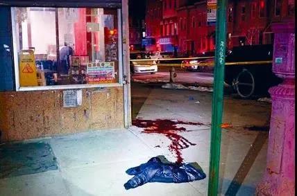 """见义勇为的华人 元宵夜纽约街头被害 曾说""""中国人不能被欺负"""""""