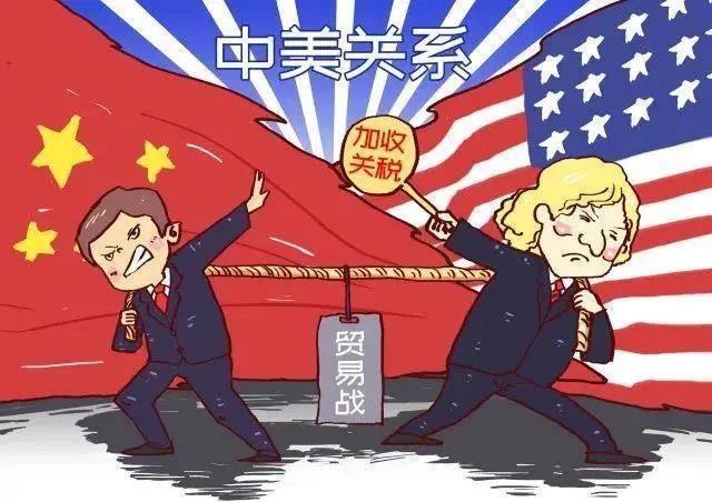3个战场美国输了两个半,拜登正准备3招对付中国!