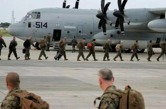 台海有事让美军先上?台湾这如意算盘打得真响!