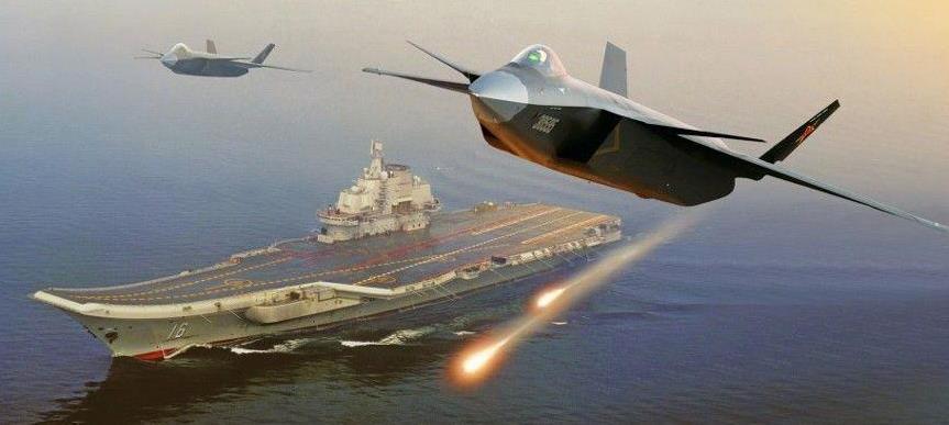 印媒:中国FC-31战机不适合当舰载机
