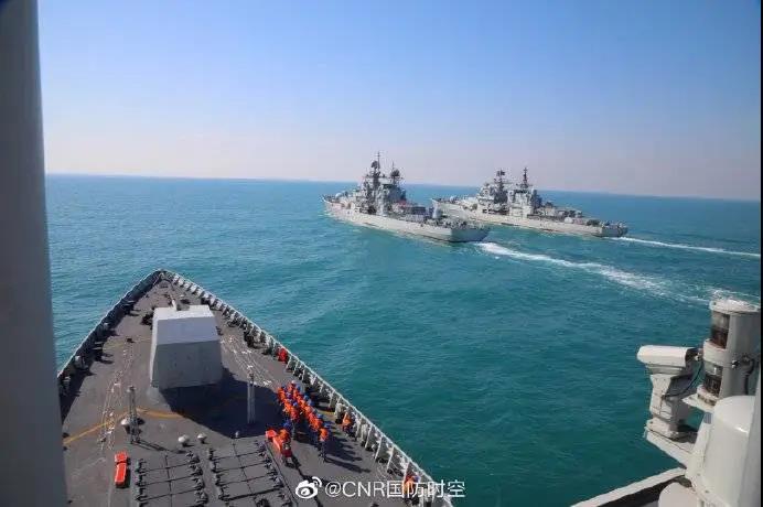 改进型052D官宣入列东海舰队!反潜能力提升 还能探测隐身目标