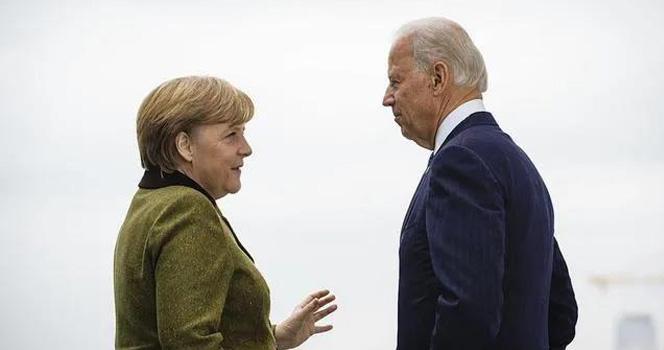 一场危险较量开始了!美欧同时制裁俄罗斯,终极目标是中国