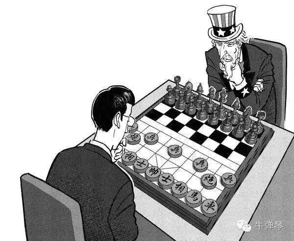 中国外交罕见的一幕!六个邻国外长接连访中国
