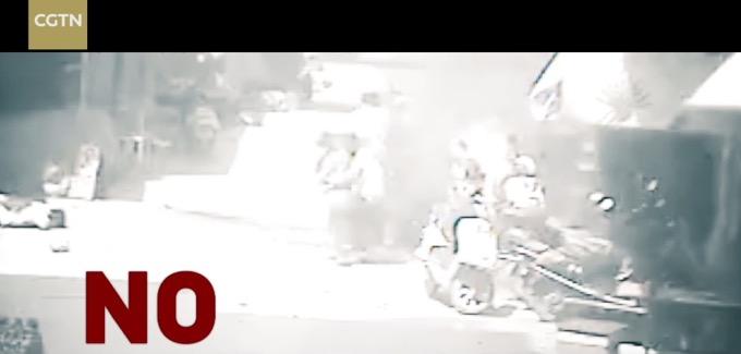 触目惊心!新疆反恐部分案件画面首次公布:有厅官接触暴恐头目