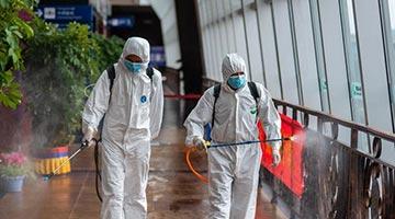 此次瑞丽疫情病毒来自缅甸,未发现病毒变异