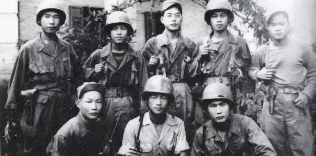 抗战时的中国伞兵 能力不输美国同行 屡屡奇袭敌后