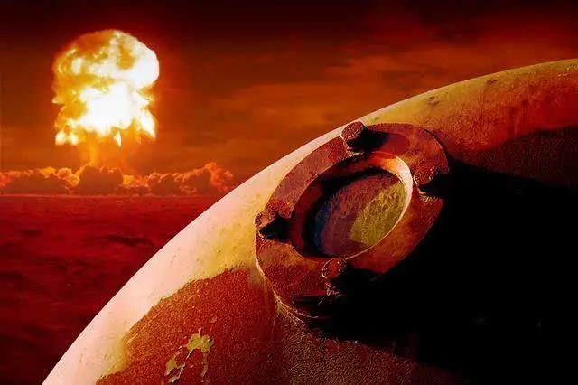 面对曾经的核威慑,执剑人与我们同在