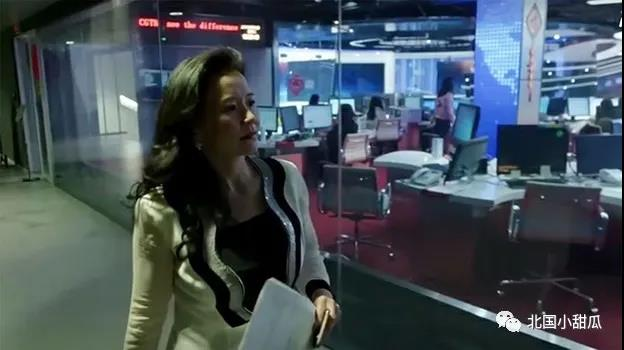名为央视主播 暗做他国间谍 她潜伏数年 却因一句失言 栽了!