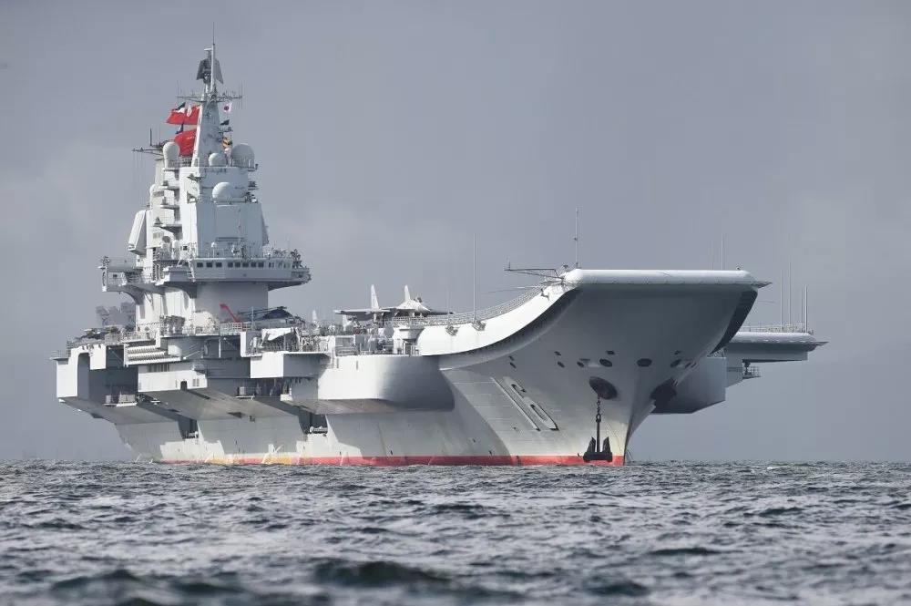 解放军退役中将王洪光:航母编队训练或包含解放台湾全程演训