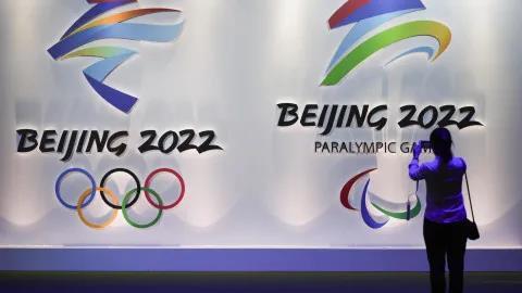 反华势力白激动一场 谁也别想拿冬奥会要挟中国!
