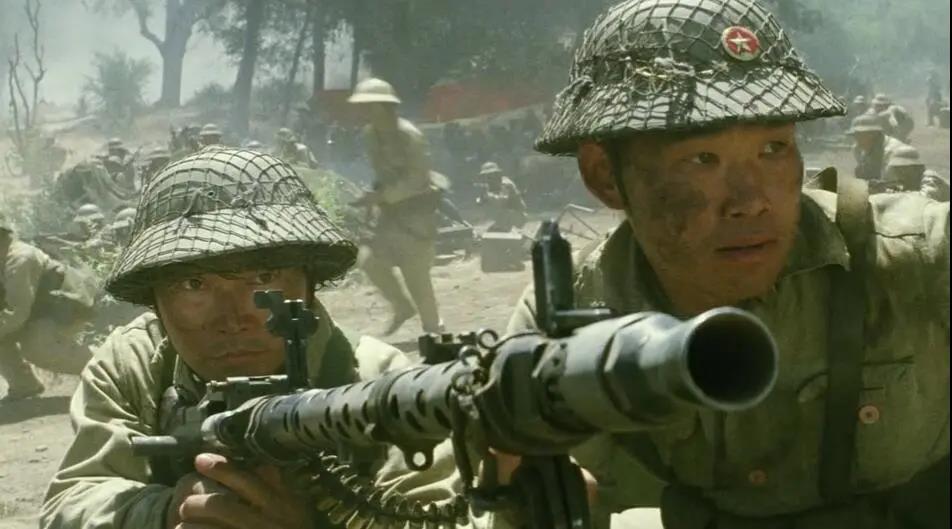越军王牌师威胁不如游击队?美军早给出答案:打正规军更轻松