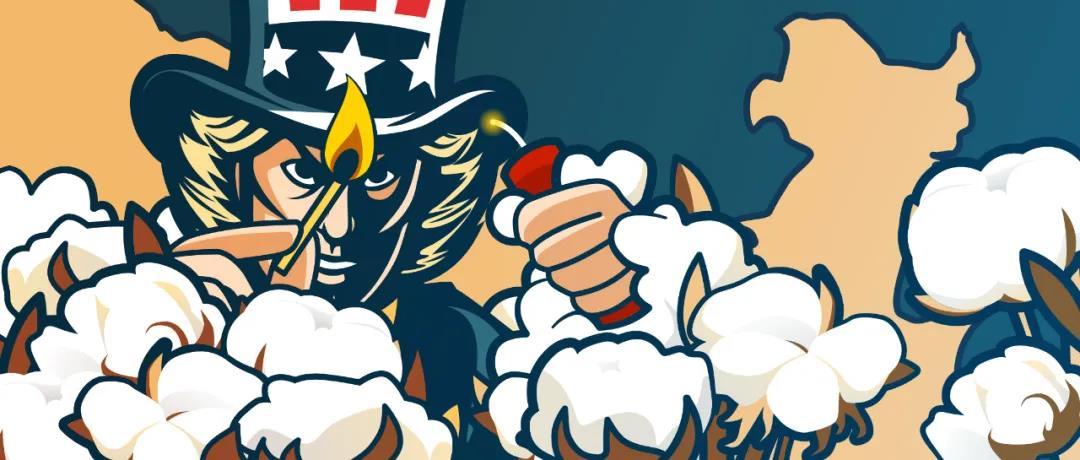 搞完新疆棉花,美国还有哪些损招?插图