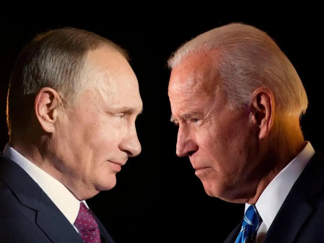 """美国对俄发起""""先礼后兵""""的谜之操作!利空出尽后会对中国不利?插图"""