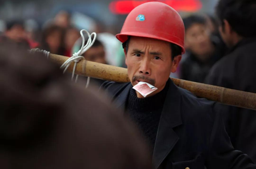 """中国社会正在发生一场静悄悄的""""革命"""""""