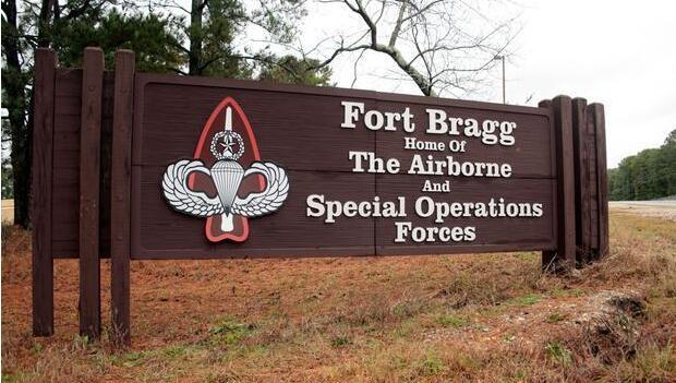 美国陆军基地失窃案越来越多 大批军事装备被倒卖