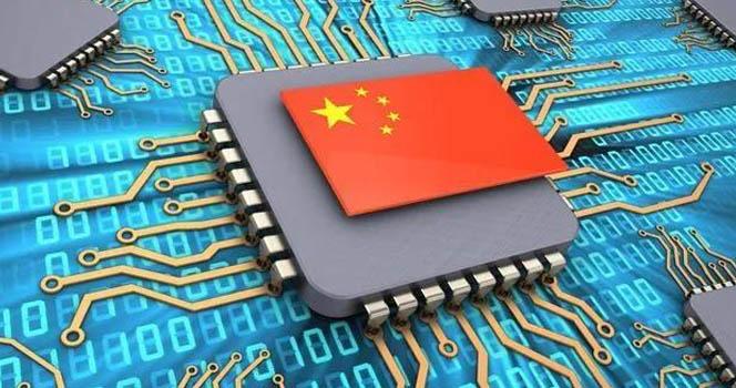不服!?西方限制中国芯片 被中国公司打脸:凭什么我们就不能?