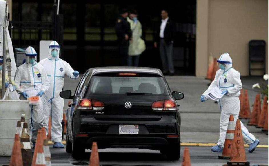 全球疫情:美国4周连续增长 日本也出现多地反弹