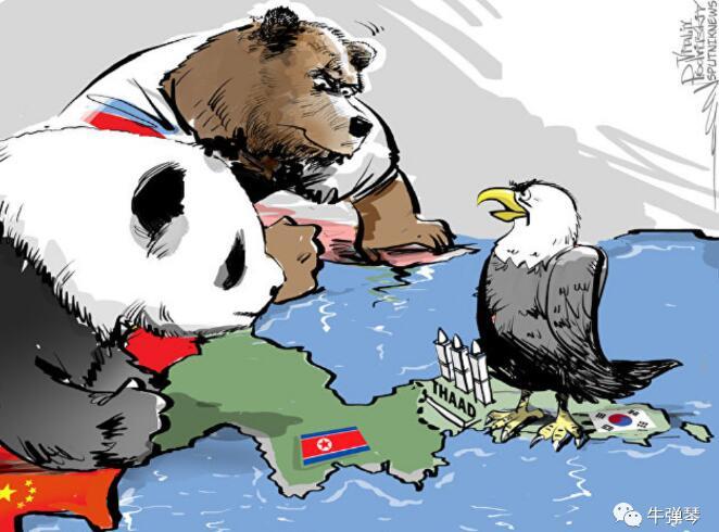 韩国急了,这件事关乎日本,也关乎中国!