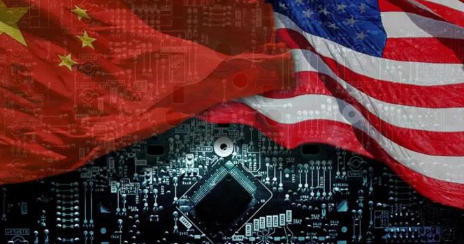 美国最大战略失误:七十年呕心布局 中国精准打击 一招击破