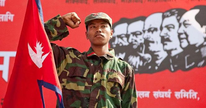 此共非彼共 印度共产党 从来靠不住